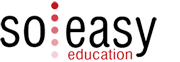 So Easy Education Logo