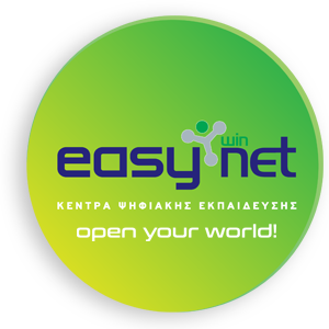 Κέντρα Ψηφιακής Εκπαίδευσης winnet